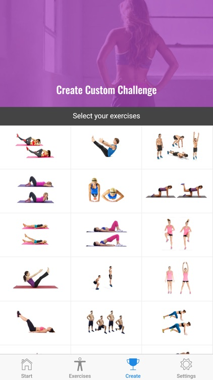 30 Day Weight Loss Challenge screenshot-3