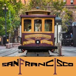 San Francisco Driving Tour SF