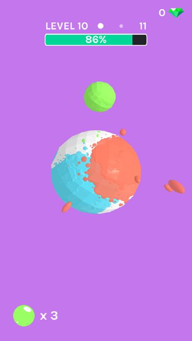 Paint It 3D screenshot 4