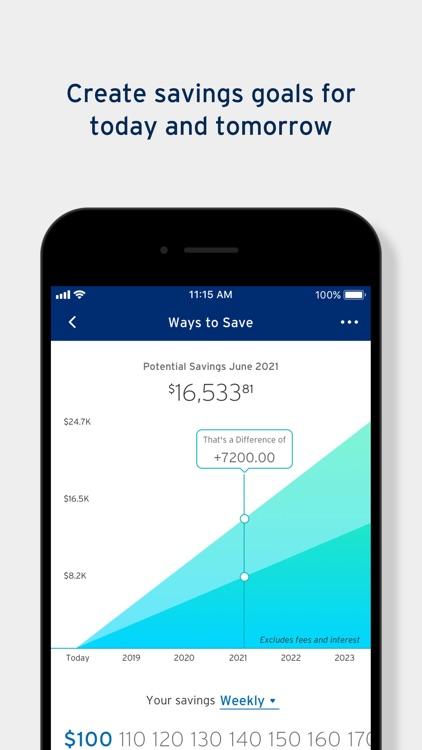 Citi Mobile® screenshot-7