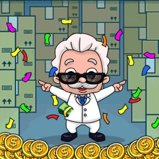 Shipping Tycoon - Idle Game