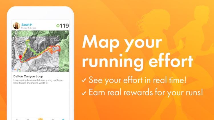 PK Rewards Workout Tracker screenshot-8