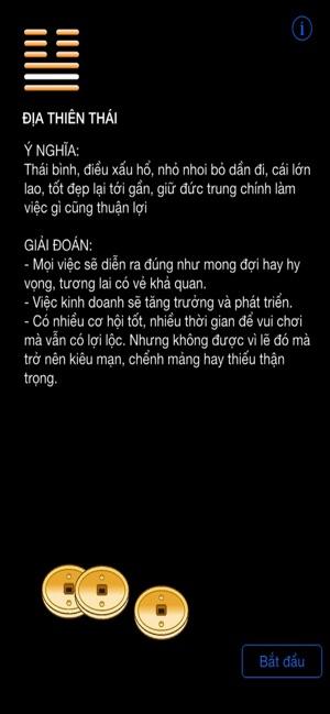 Gieo Quẻ Dịch