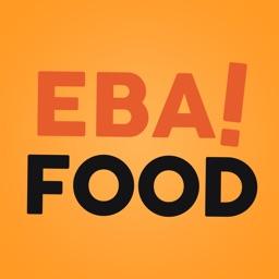EbaFood - Delivery de Comida