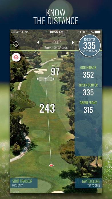 Screenshot #2 pour TheGrint | Your Golferhood