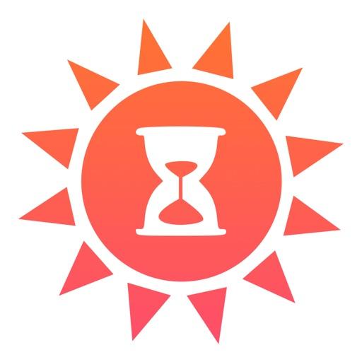 Sunrise - Fasting