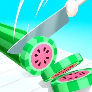 Idle Slice and Dice overview, reviews and download