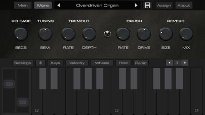 LE02 | AudioKit Retro Pianoのおすすめ画像2