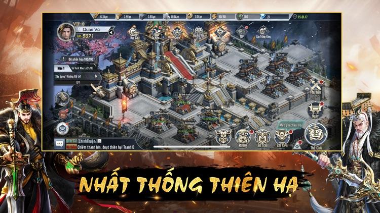 Tam Quốc Vương Giả screenshot-4