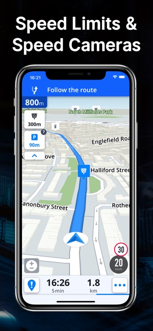 Sygic Gps Navigation Maps On The App Store
