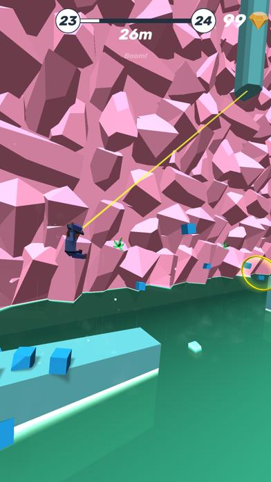 Jelly Swing 3D screenshot 6