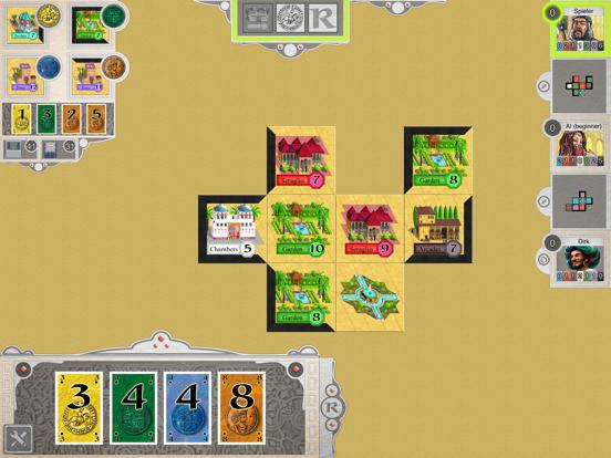 Alhambra Gameのおすすめ画像3