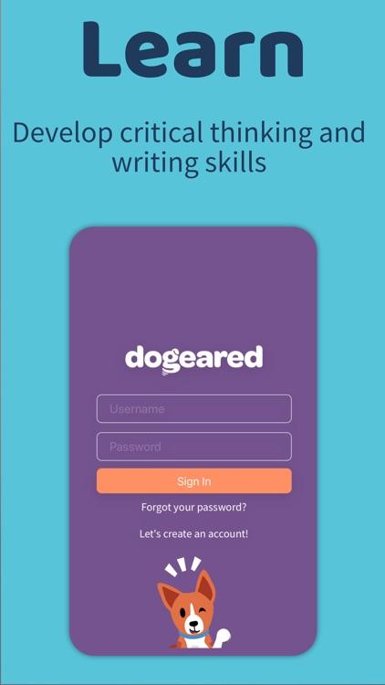 dogeared.app