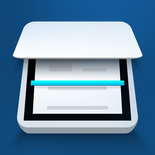 Scanner for Me: Scan documents iOS App