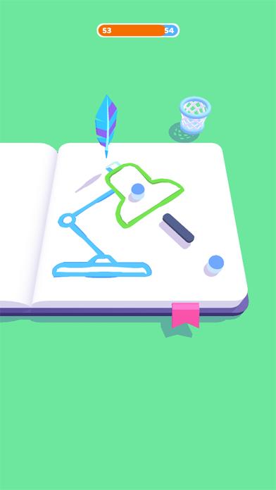 Draw Around! screenshot 6