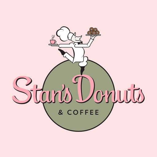 Stan's Donuts To Go icon