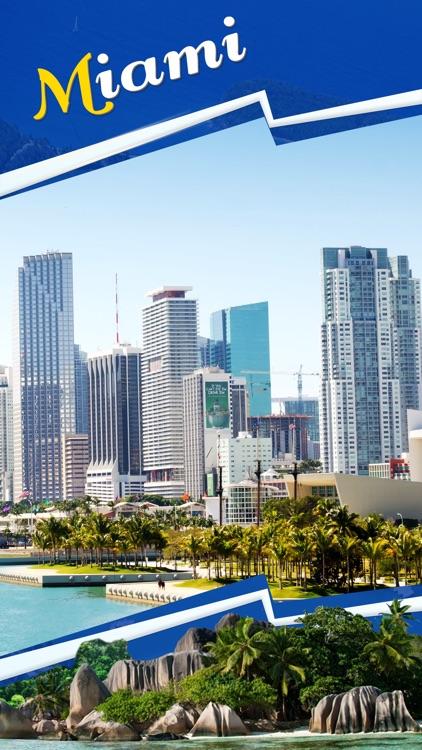 Miami Tourism Guide