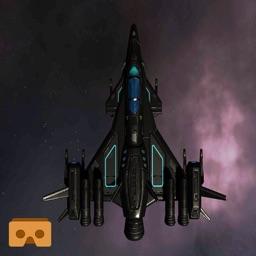 VR Cyborg Runner : The Escape