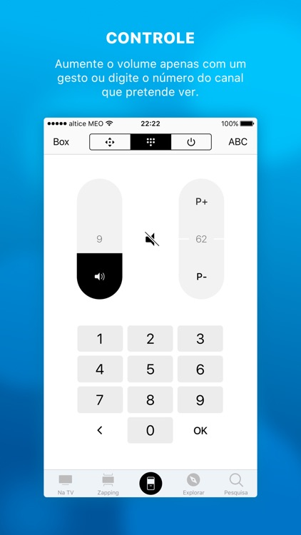 MEO Remote screenshot-3