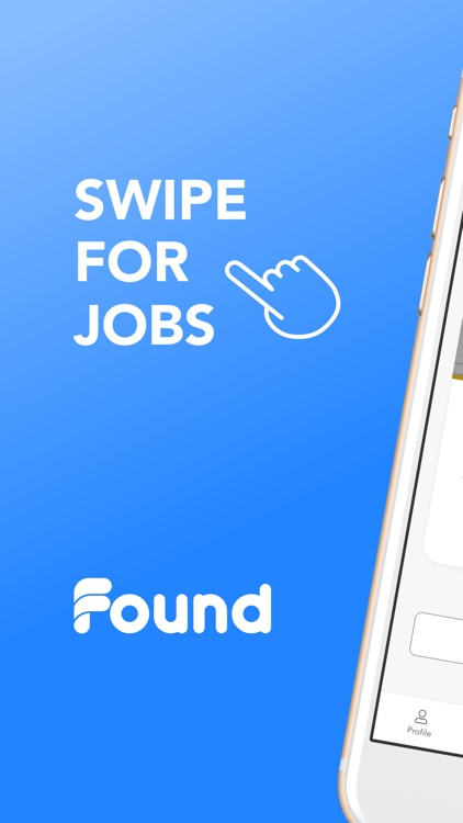 Found for Job Seekers
