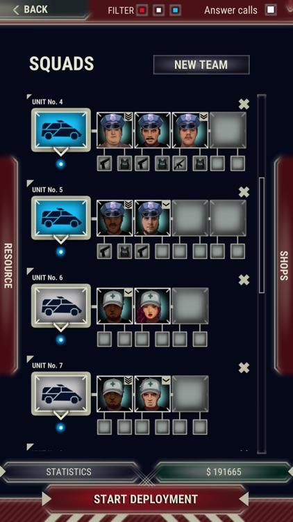 911 Operator Lite screenshot-3
