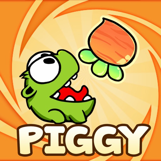 Hungry Piggy 3 : Carrot