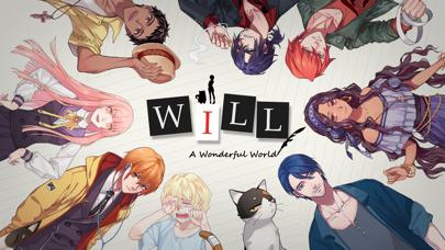 WILL:素晴らしき世界のおすすめ画像1