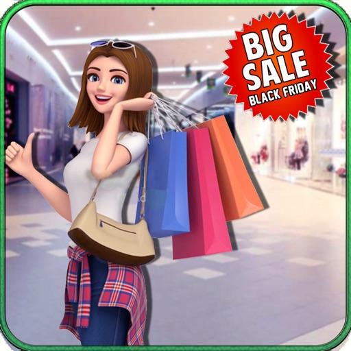 Supermarket 3D: Shopping Deals