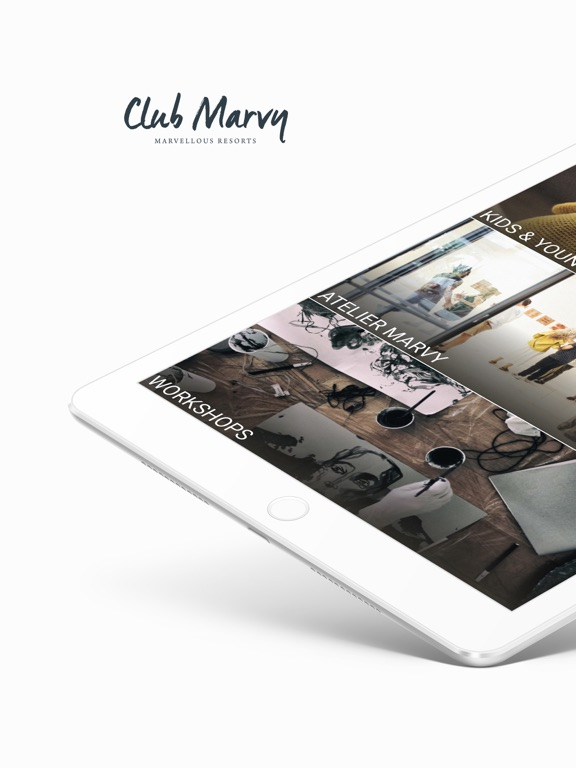 Club Marvy screenshot 11