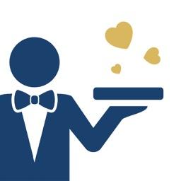 Waiter - la 1ere app detox