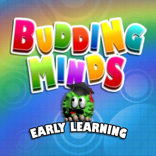 Budding Minds Early Learning icon