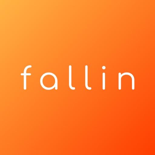 fallin: 睡眠の為の自然音