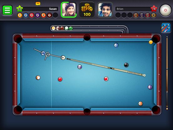 8 Ball Pool™のおすすめ画像1