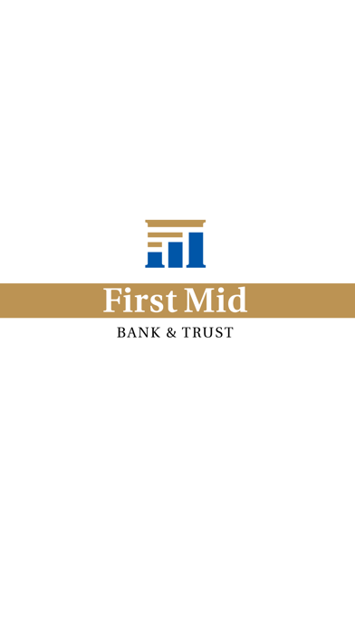 Screenshot for First Mid Business Mobile in United States App Store