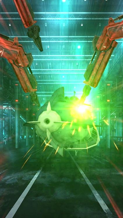 宇宙戦艦ヤマト2202 -Hero's Record- screenshot-8