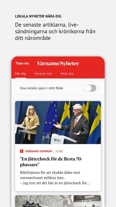 Tindertrffen placerar profilen i Sverige   Vrnamo Nyheter
