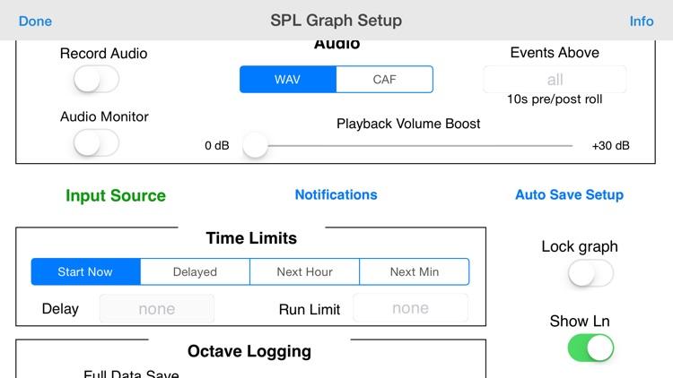 SPL Graph screenshot-3