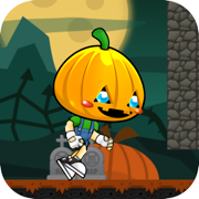 Pumpkin Elf Adventure