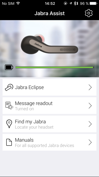 Jabra ASSISTのおすすめ画像3