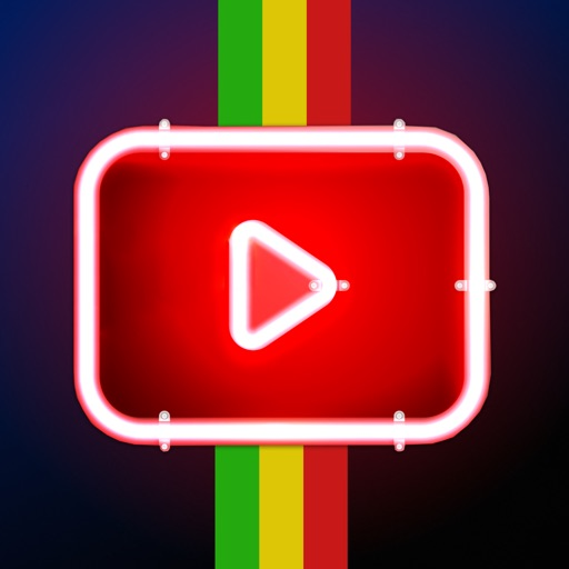InSlideShow Видео Редактор