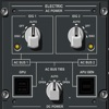 E145 Virtual Panel app description and overview