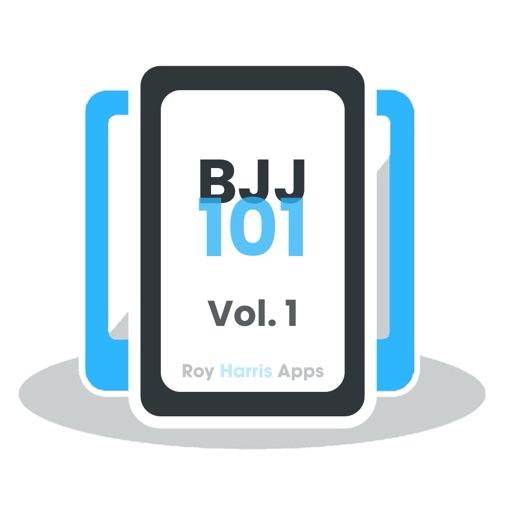 BJJ 101 Volume 1