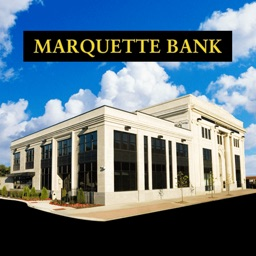 Marquette Bank for iPad