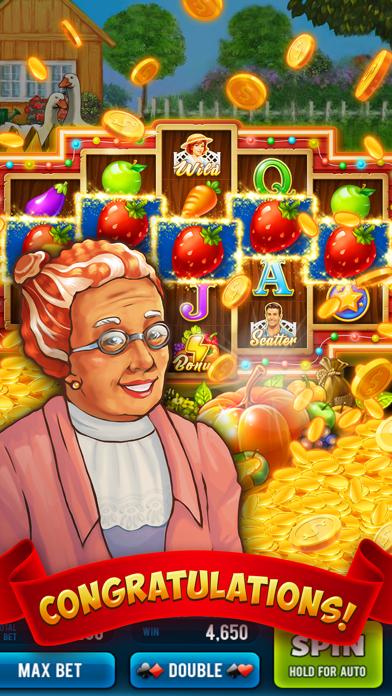 Jane's Casino: Slots screenshot 2