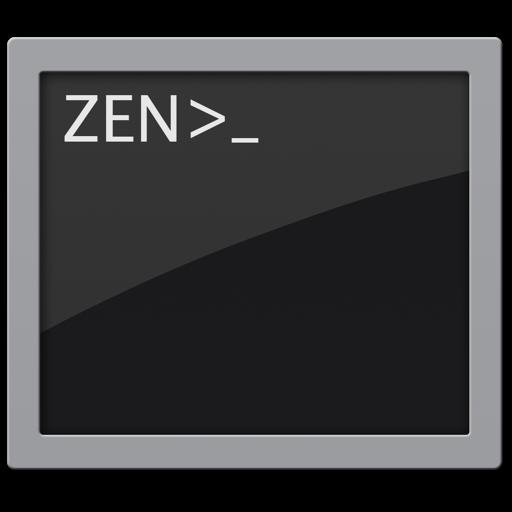 Zen Term - SSH Client