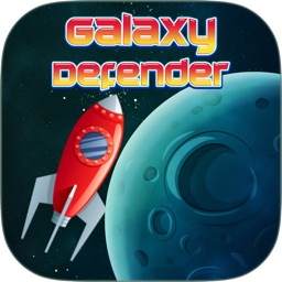 Galaxy Defender Space Shooter