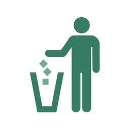 分类宝-垃圾分类人人有责