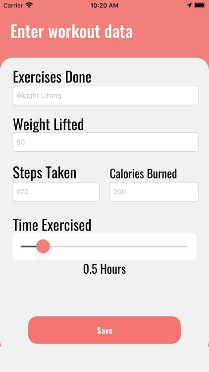 VeryFitPro - Smart Tracking screenshot-7