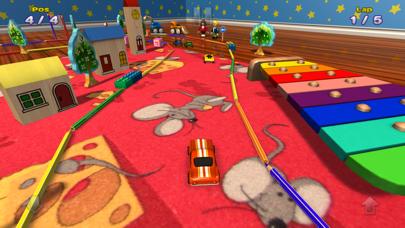 Playroom Racer 2のおすすめ画像1