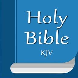 Bible KJV 1900